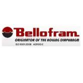 Bellofram Diaphragm